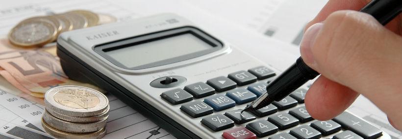 Basic finance and budgeting